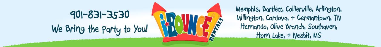 iBounce Rentals